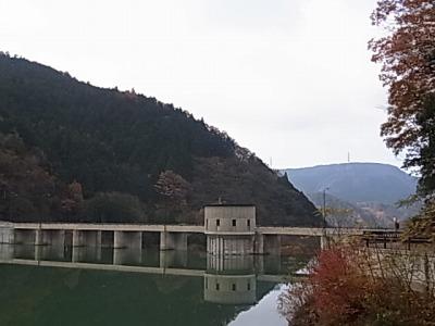 野洲河ダム3