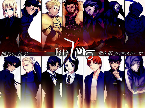 fate・zero