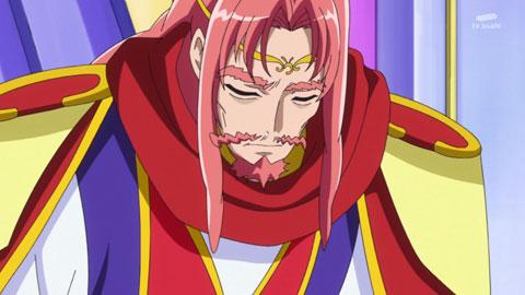 【スイートプリキュア♪】第37話「ワクワク!ハロウィンでみんな変身ニャ!」
