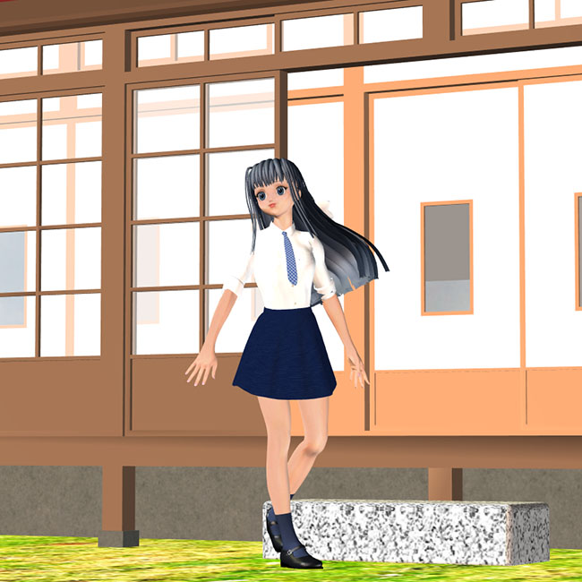 歩絵夢0084
