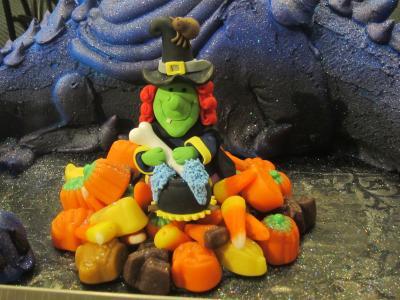 季節のケーキ-12, 2014-10-28