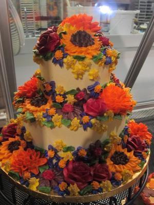 季節のケーキ-6, 2014-10-28