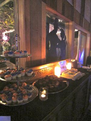 Mask-a-Read / OLC Halloween Party その2-6, 2014-10-30