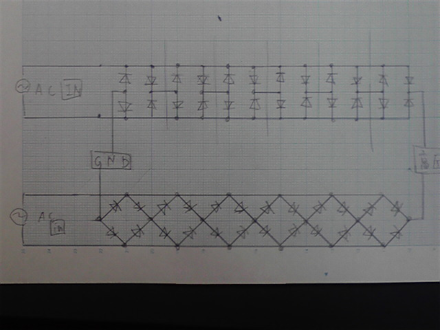 セラ紺抜き回路 設計図