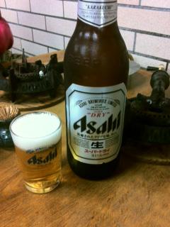 0207ビール