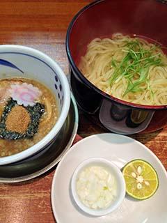 0210つけ麺