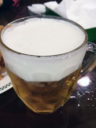 1022ビール