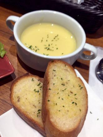 1102スープ