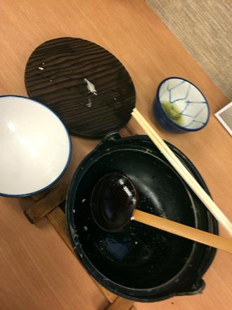 1104鉄鍋
