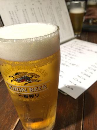 1109ビール