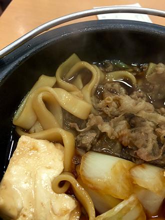 1123すき鍋6