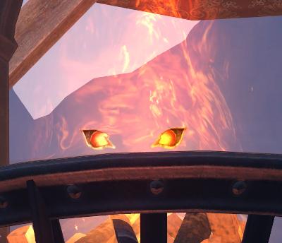 FF14ってなんなんだろう-火の目