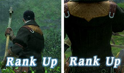 FF14ってなんなんだろう-rank up