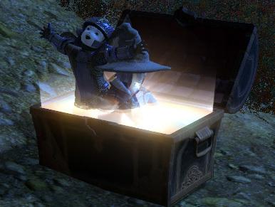 FF14ってなんなんだろう-箱タル