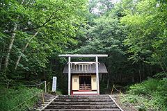 古御嶽神社