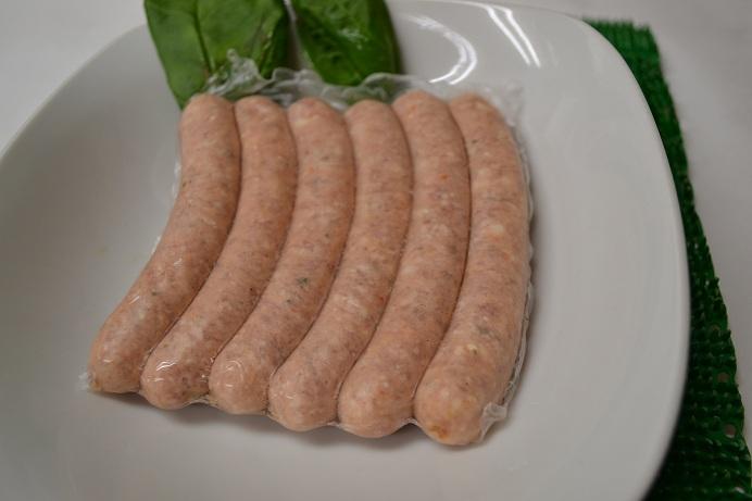 イタリアン】 ドイツ風ソーセージ品行方正お利口樣チンコのそのチーズDSC_0499