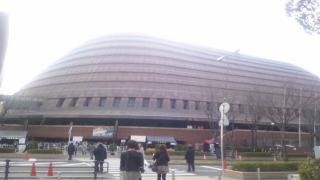 ワールド記念ホール