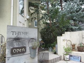 thymeさん