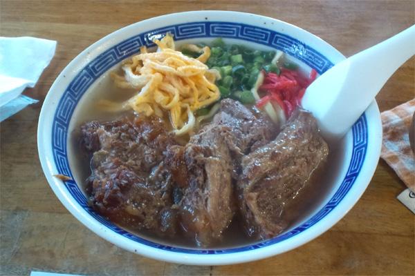 琉球食堂3