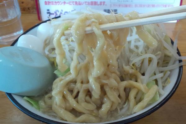 ラーメンショップ下田青葉店3