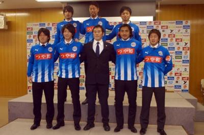 2012新加入