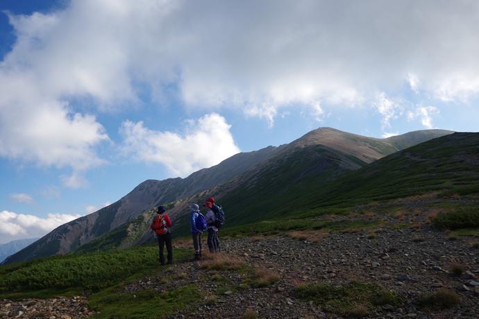 201209薬師岳22