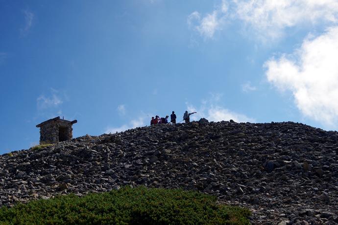 201209薬師岳27