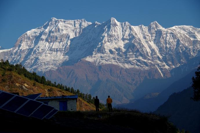 2012.Gurja Himal