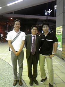 $金融建築家◆藤原良のオフィシャルブログ-100807_212018.jpg