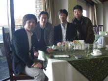 $◆金融建築家・藤原良のオフィシャルブログ