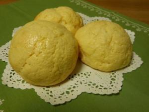 2011 11 24 メロンパン