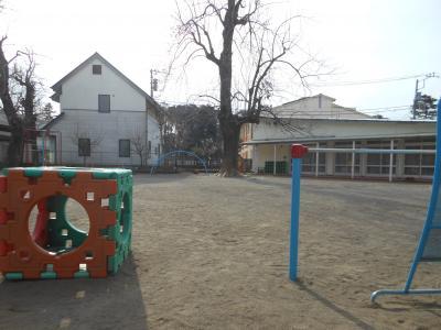 2012 03 16 幼稚園