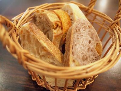 メゾンイチランチパン