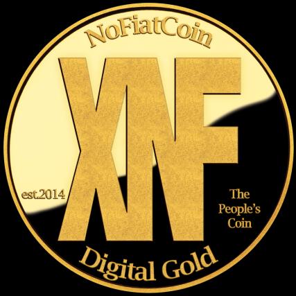 NoFiatCoin