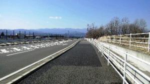 新東名側道1