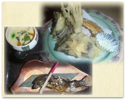 風水-夕食2