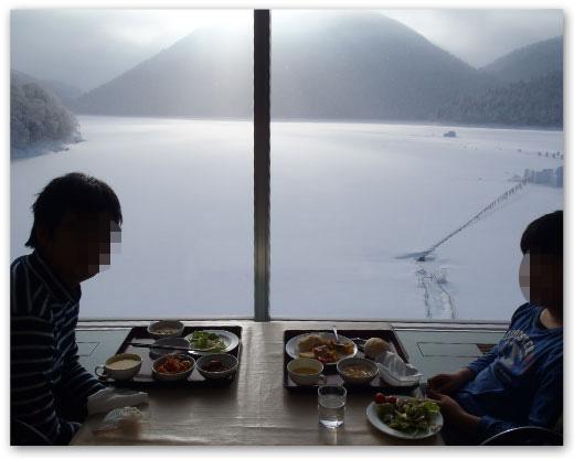風水-朝食4