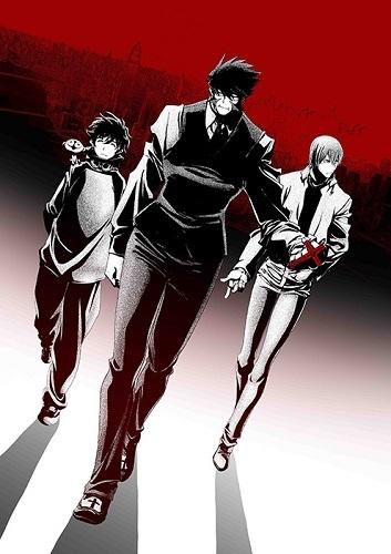 血界戦線_アニメ化