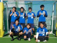 優勝(MESA):11.7阿佐ヶ谷平日SPB
