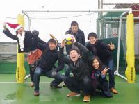 下位優勝(TKO.FC):12.22阿佐ヶ谷Mix