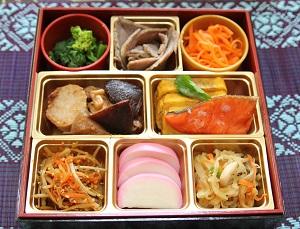 御節modoki2014