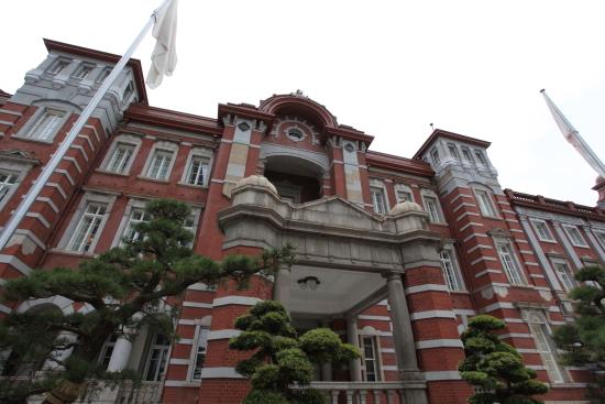 東京駅 (7)