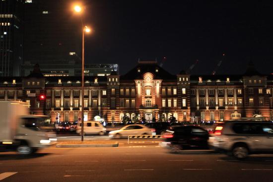 東京駅 (11)