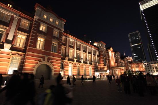 東京駅 (14)