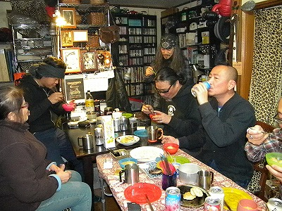 2012 Spice Party in Tama 011