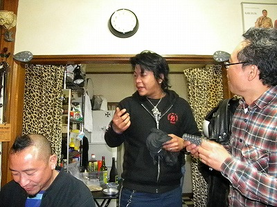 2012 Spice Party in Tama 027