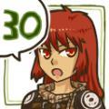 奥さんイルハ30②
