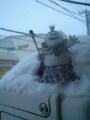 雪3室外機