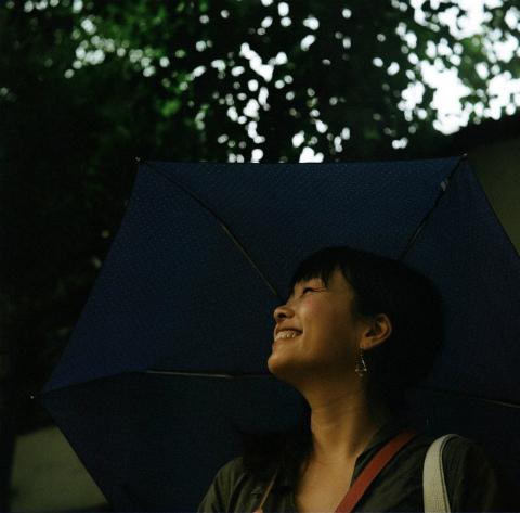 雨の日だって