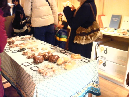 イチのパンマーケット (3)